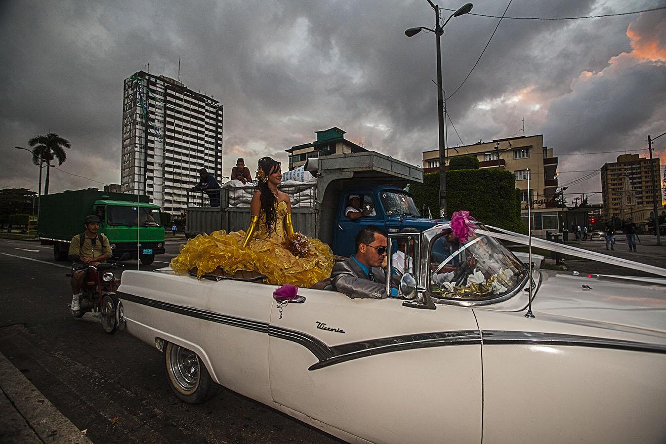 Attività private in Cuba